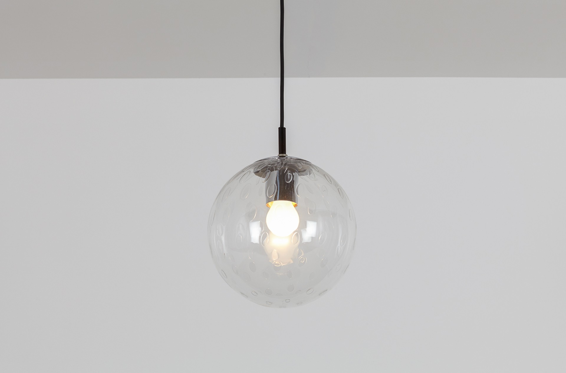 mid century pendant lighting. Mid Century Pendant Lamp By Frank Ligtelijn - 1960s. SOLD Lighting