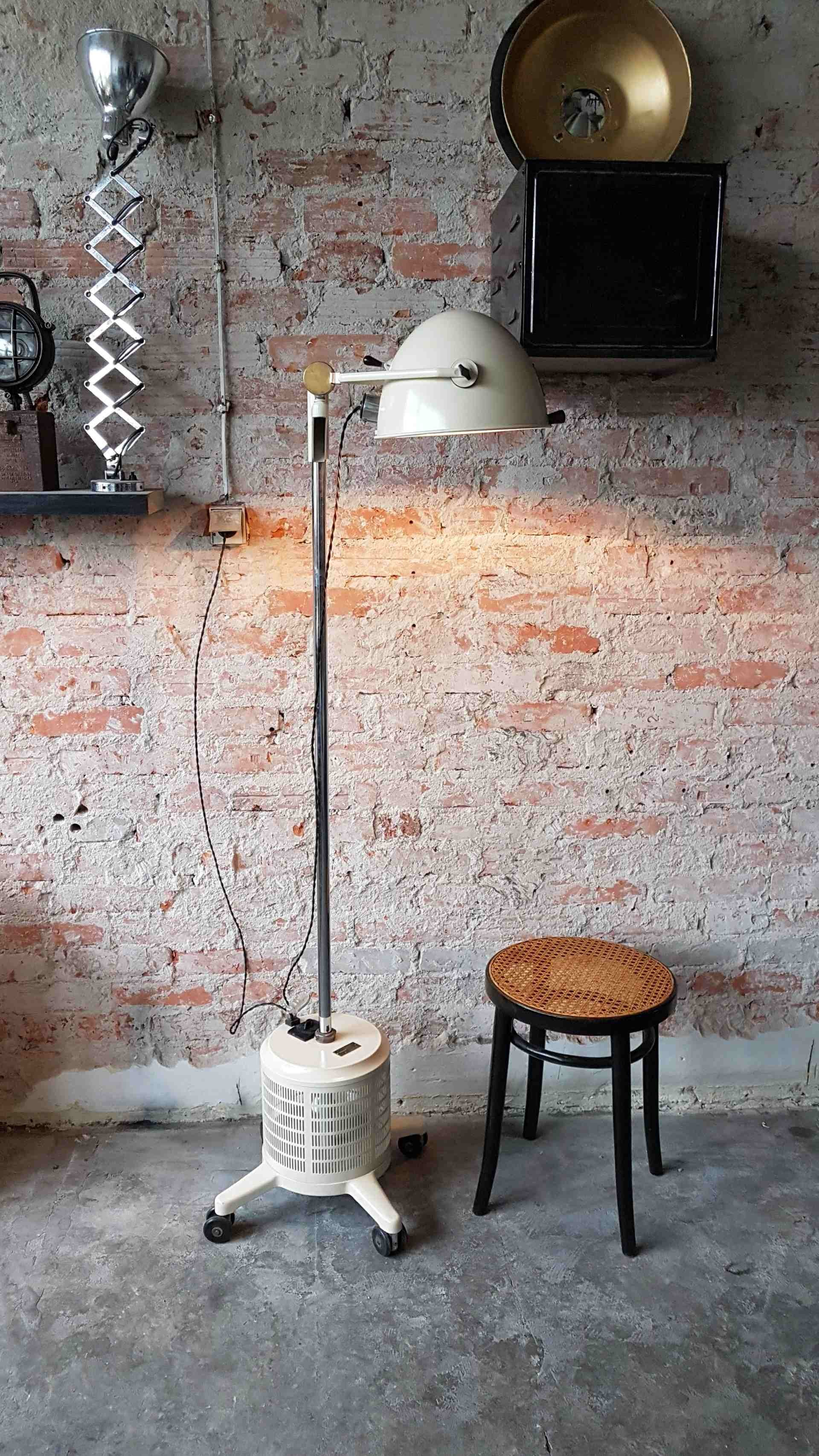 Floor Lamp model SR 300 by Original