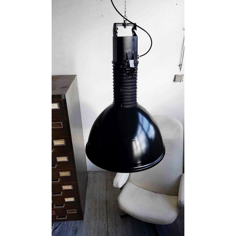 Giant industrial factory pendant light lamp 1983 design market previous mozeypictures Image collections