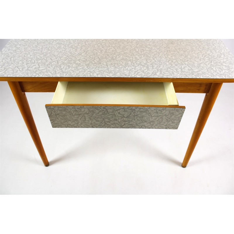 next formica kitchen table from jitona   1960s   design market  rh   design mkt com