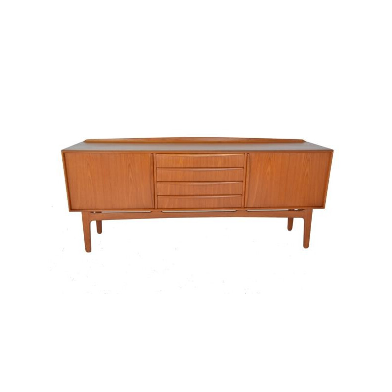 Scandinavian sideboard by Svend Äage Madsen for Knudsen & Son - 1960s