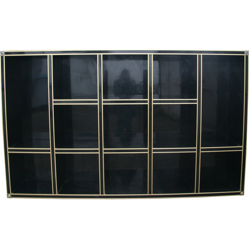 style brass to bookcase erika how a design etagere books brechtel library