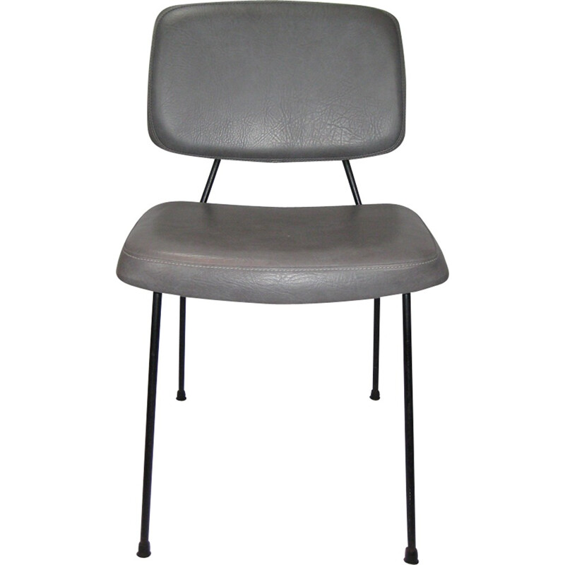 CM196 chair by Pierre Paulin - 1950s