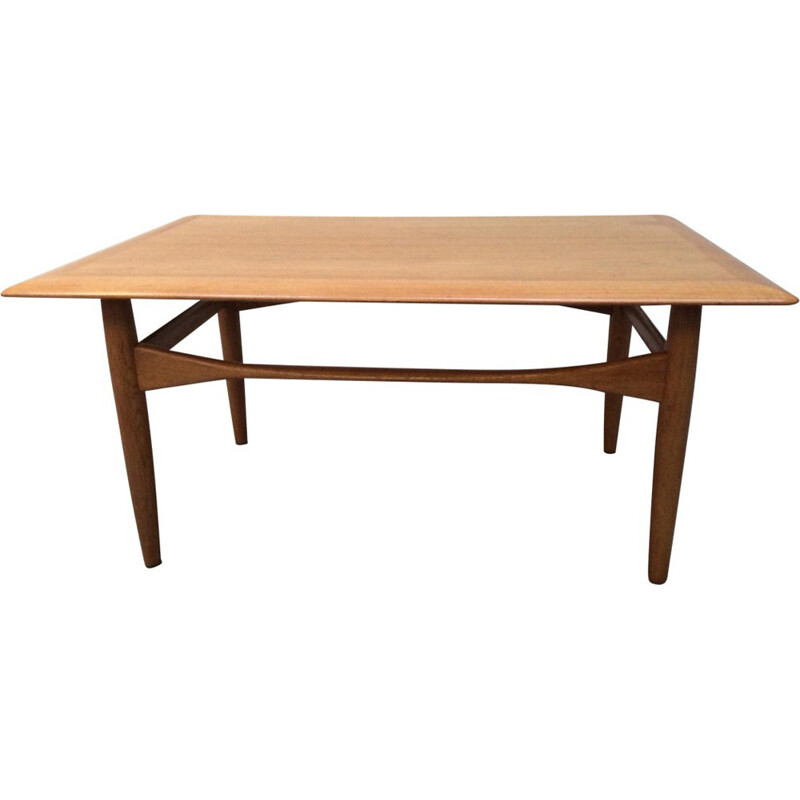 Coffee table by Aksel Bender Madsen for Bovenkamp - 1960s