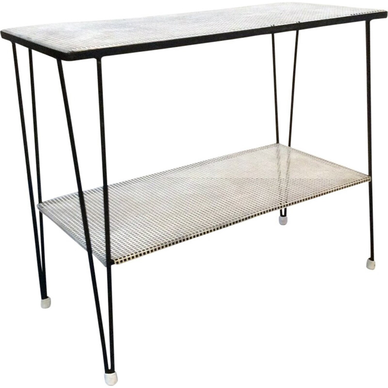 Side Table for Pilastro - 1950s