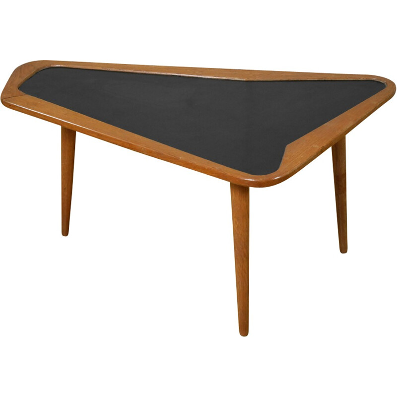 Coffee table by Charles Ramos for Castellaneta - 1956