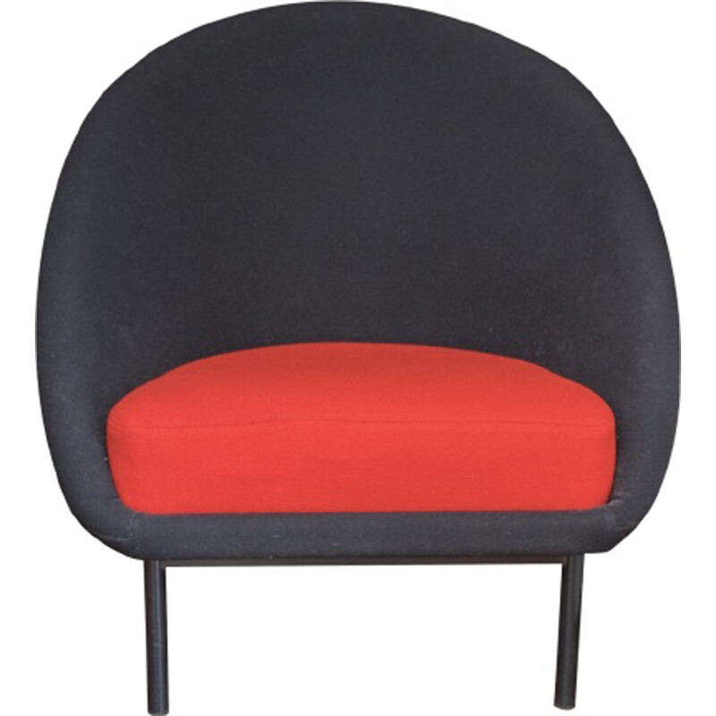 Mid-century Armchair by Theo Ruth - 1960s