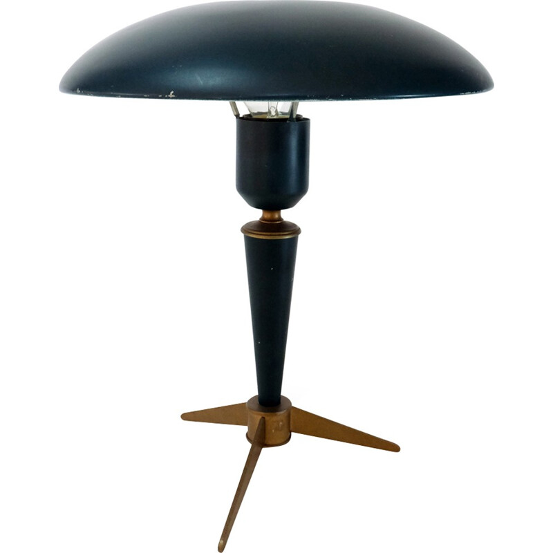 Table or desk lamp by Louis Kalff for Philips - 1950s