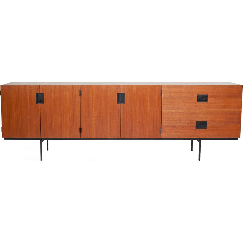 Mid-Century Sideboard by Cees Braakman for Pastoe - 1950s