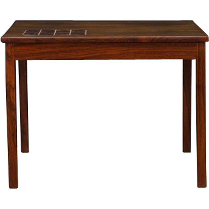 Mid-century Danish Coffee Table in Rosewood - 1970s