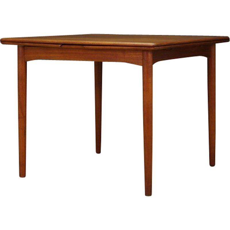 Mid-century teak table for H. Sigh & Sons - 1970s