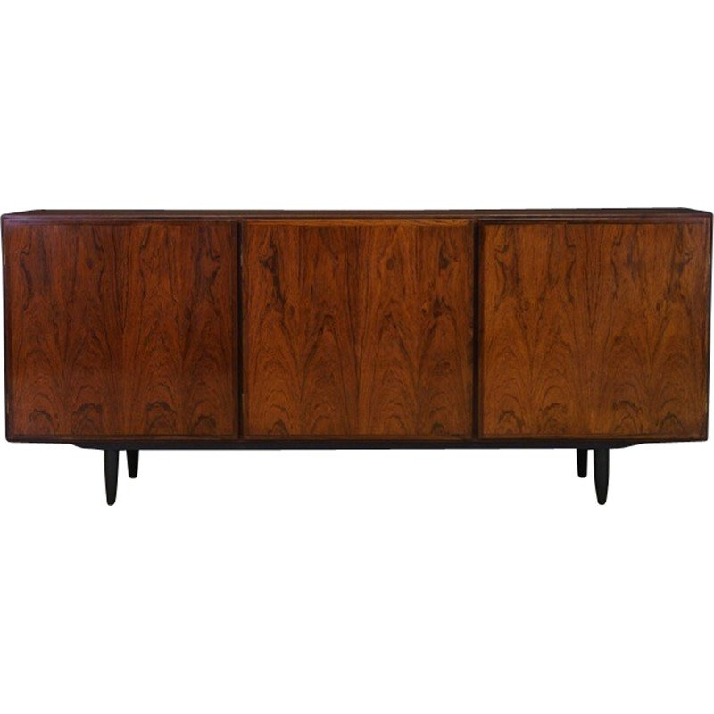 Mid-century sideboard in rosewood by Omann Jun - 1960s