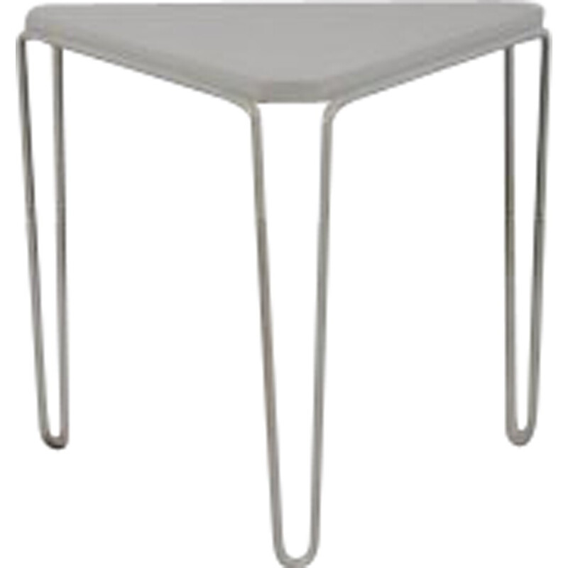 Mid-century Stolwijk side table by Hein Stolle - 1950s