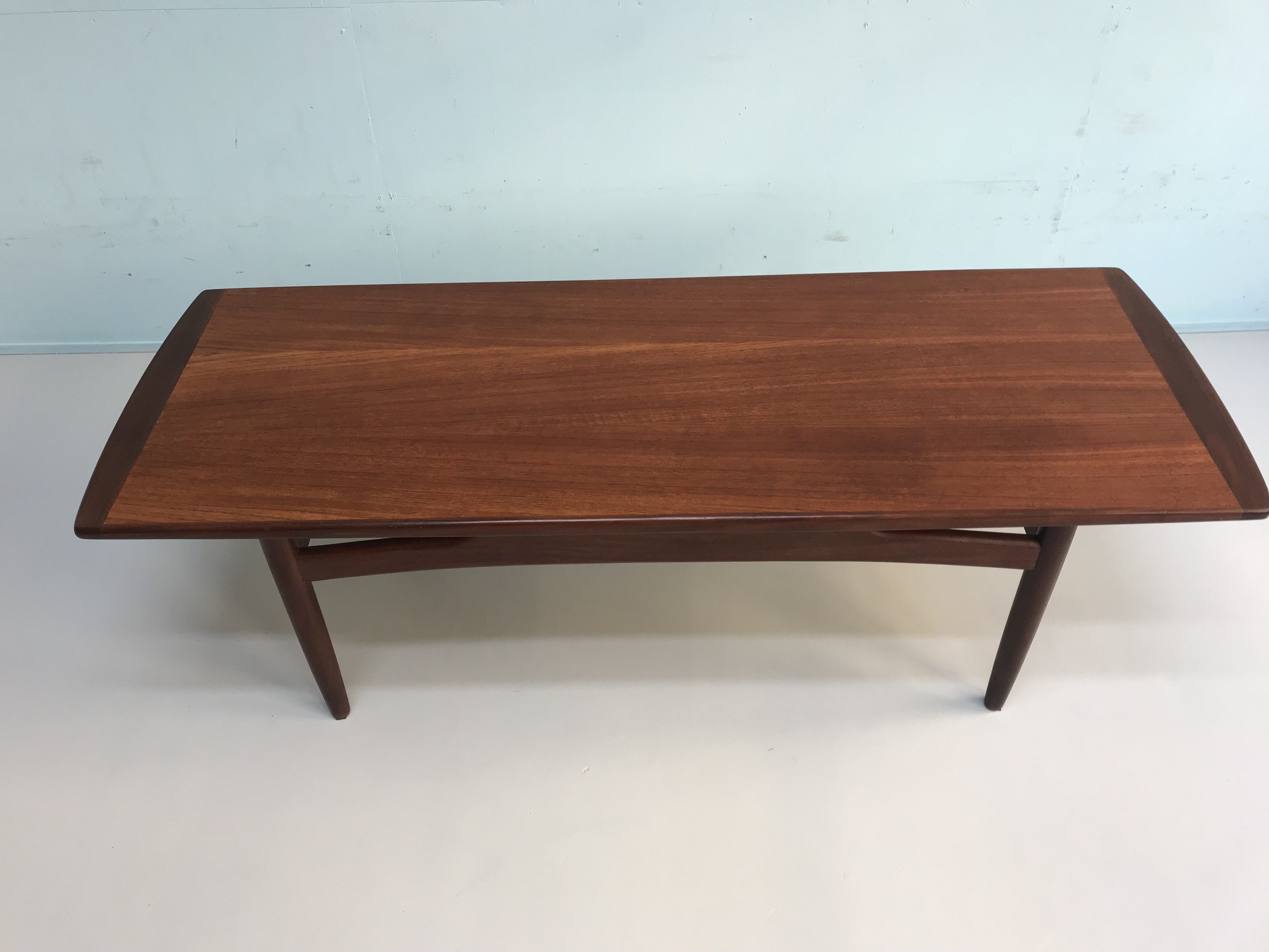 Vintage Teak G Plan Coffee Table 1960s Previous Next