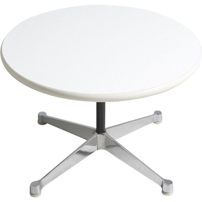 Vintage low table by Charles & Ray Eames - 1960s