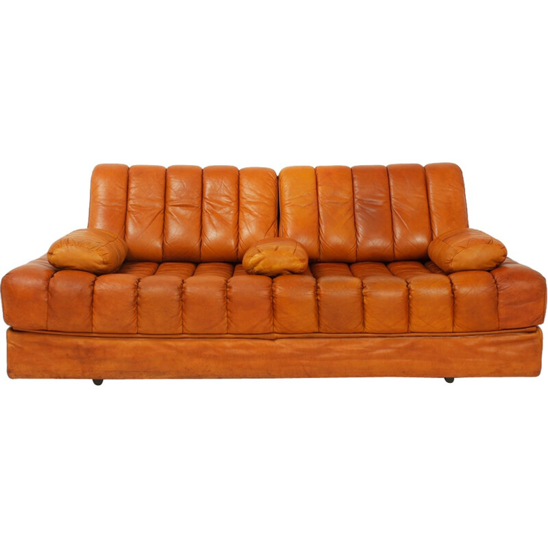 "Convertible Sofa model ""DS 85 "" de Sede  - 1970s"