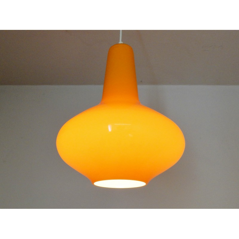 Gl Pendant Light By Mimo Vignelli