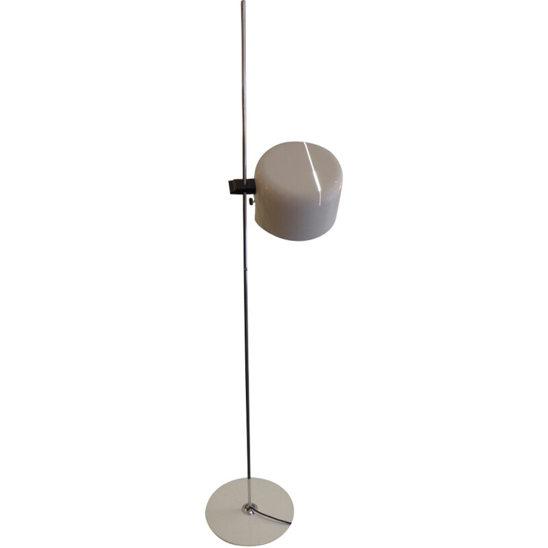 Mid-century Cut floor lamp by Joe Colombo - 1960s