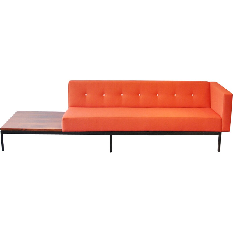 Vintage Model 072 Sofa by Kho Liang le for Artifort - 1960s