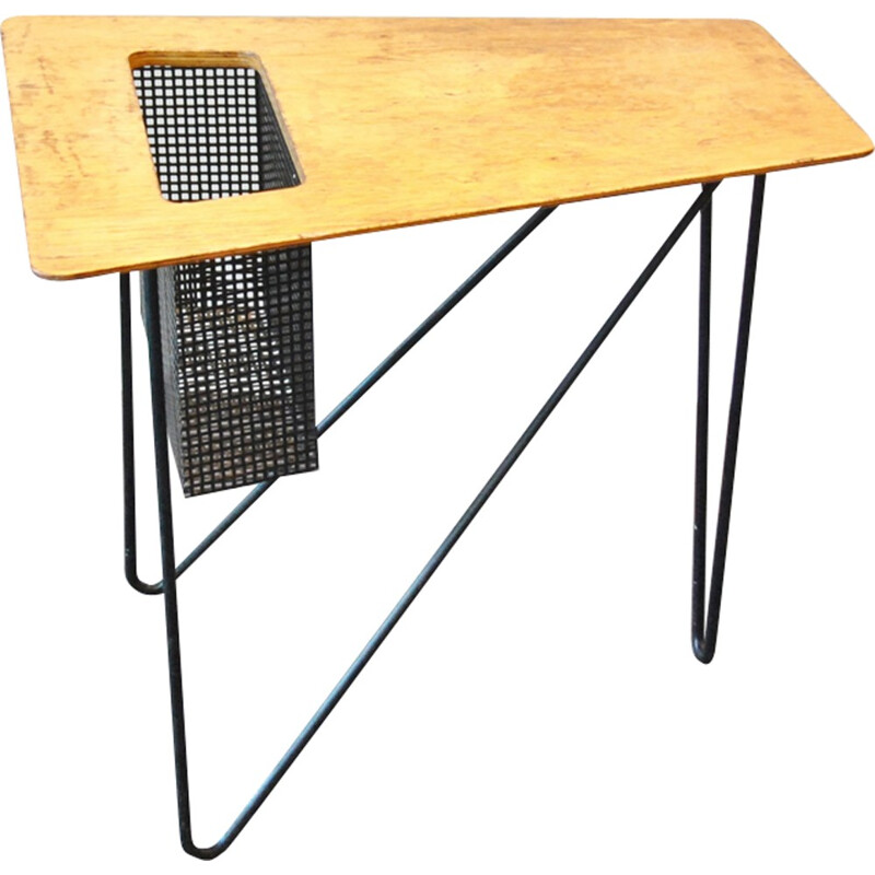 Vintage TM table by Cees Braakman for Pastoe - 1950s