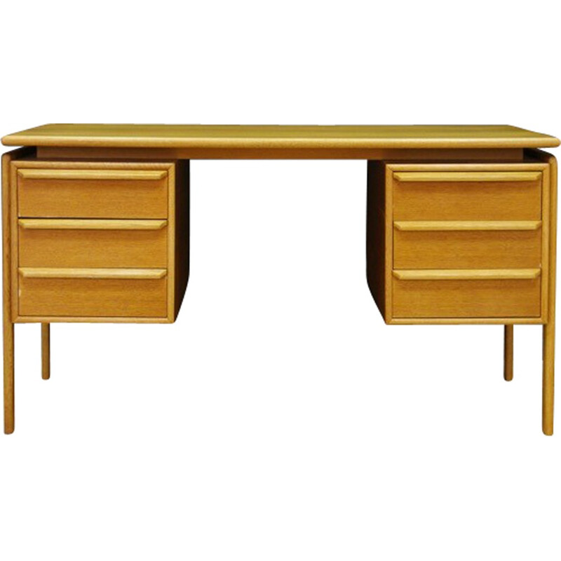 Vintage writing desk by GV Møbler - 1960s