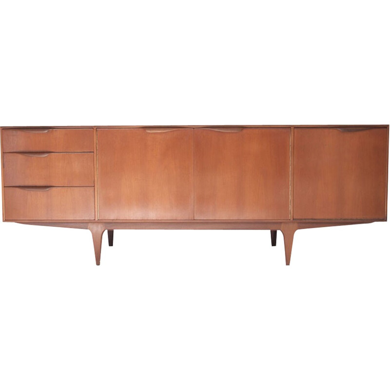 Vintage Sideboard with Round Handles by McIntosh - 1960s