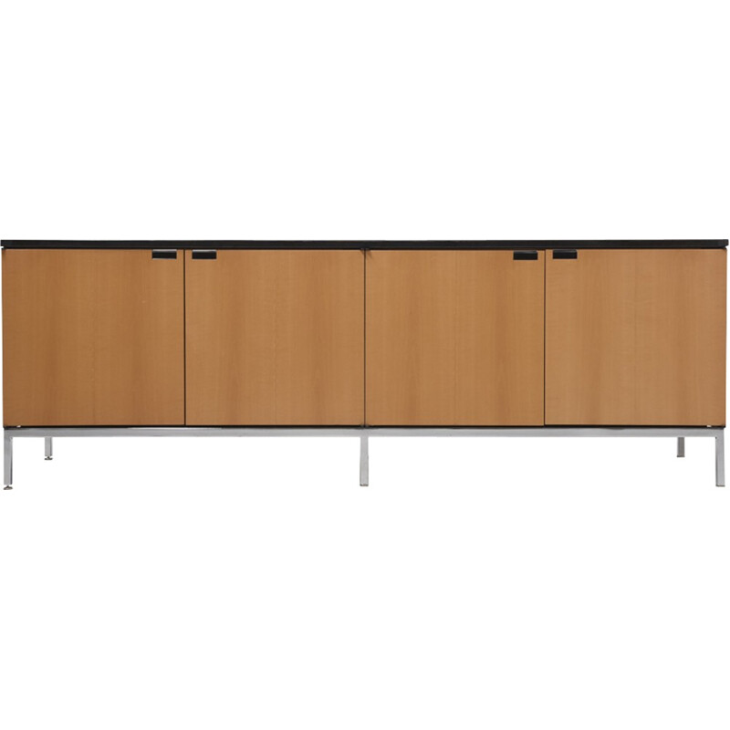 Mid-century credenza by Florence Knoll - 1960s
