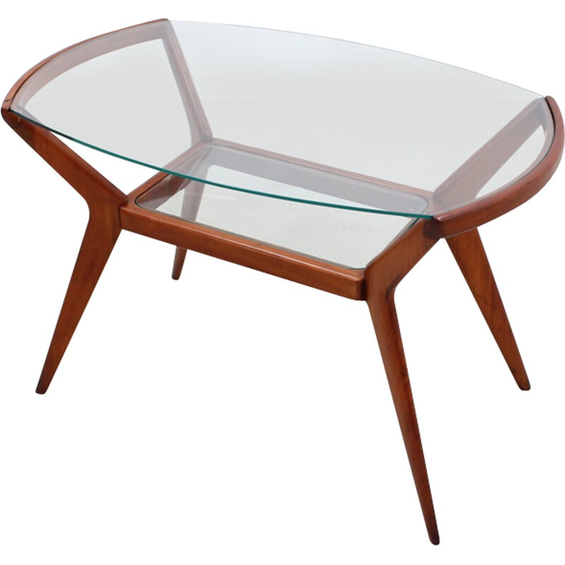 Vintage coffee table by Cassina - 1950s