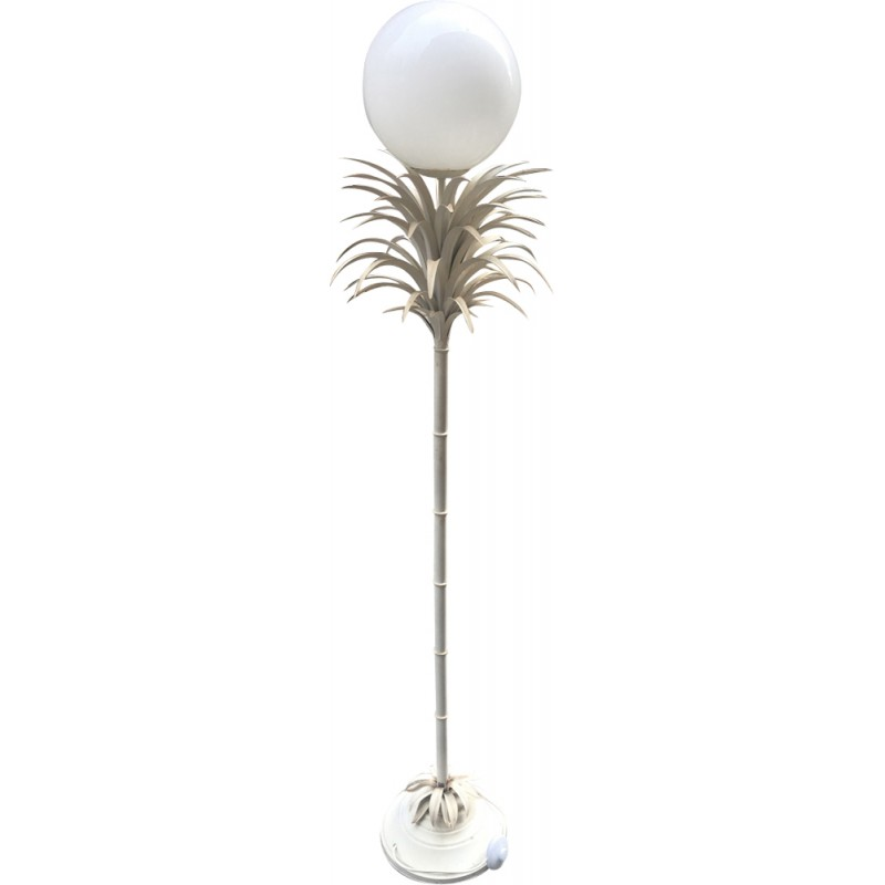Mid century palm floor lamp by sergio terzani 1960s design market mid century palm floor lamp by sergio terzani 1960s mozeypictures Images
