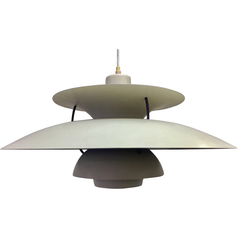 Mid-century PH5 Wall lamp by Poul Henningsen - 1970s