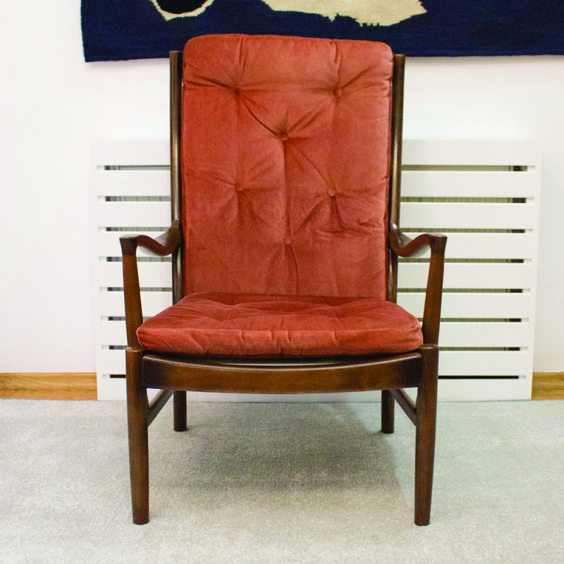 Mid century PK1016 19 armchair from Parker Knoll, UK 1960s