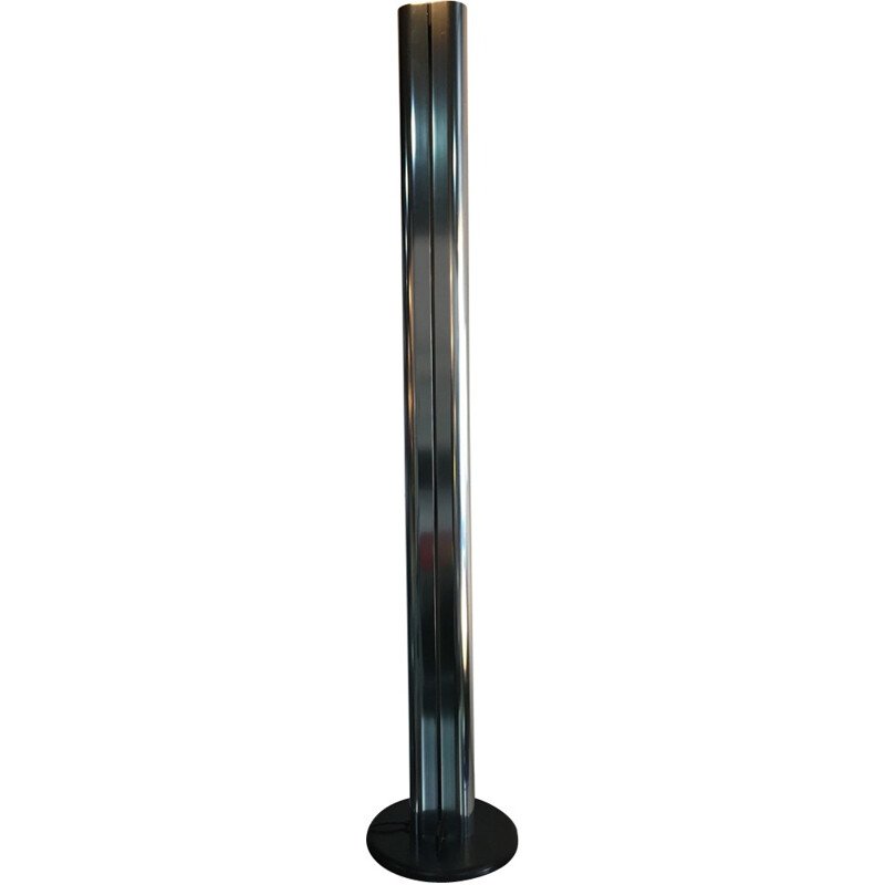 "Vintage ""Megaron"" floor lamp by Gianfranco Frattini for Artemide - 1970s"