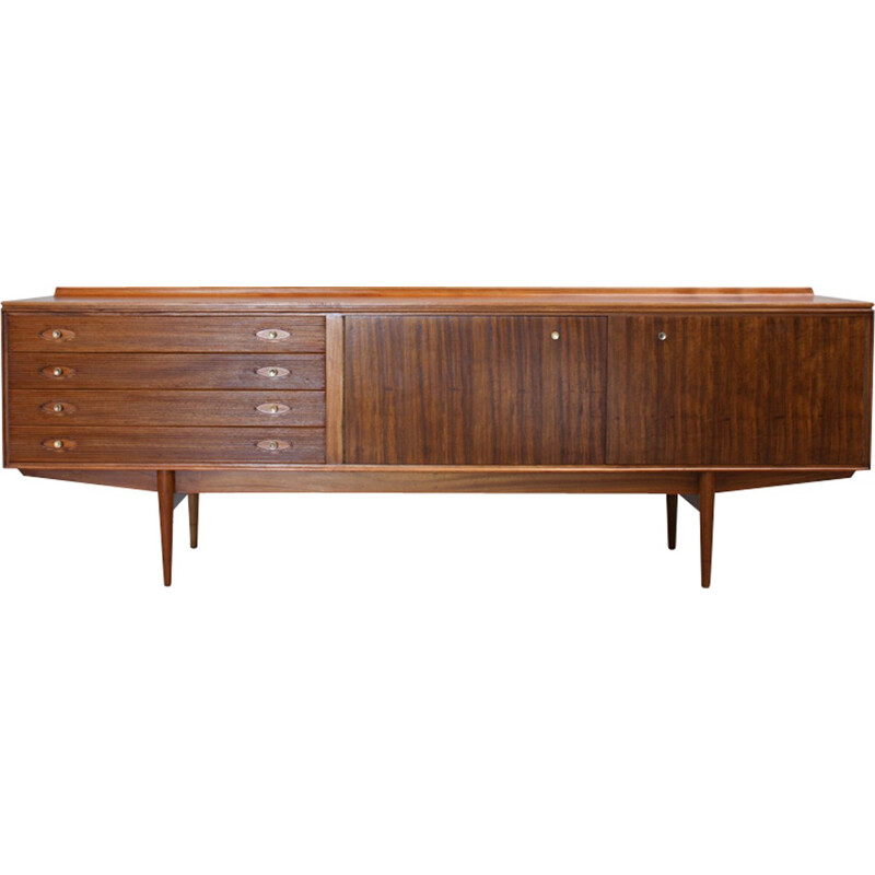Vintage Hamilton Sideboard By Robert Heritage For Archie Shine   1950s