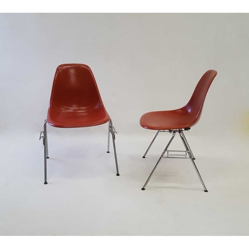 herman miller eames chair. Vintage \ Herman Miller Eames Chair