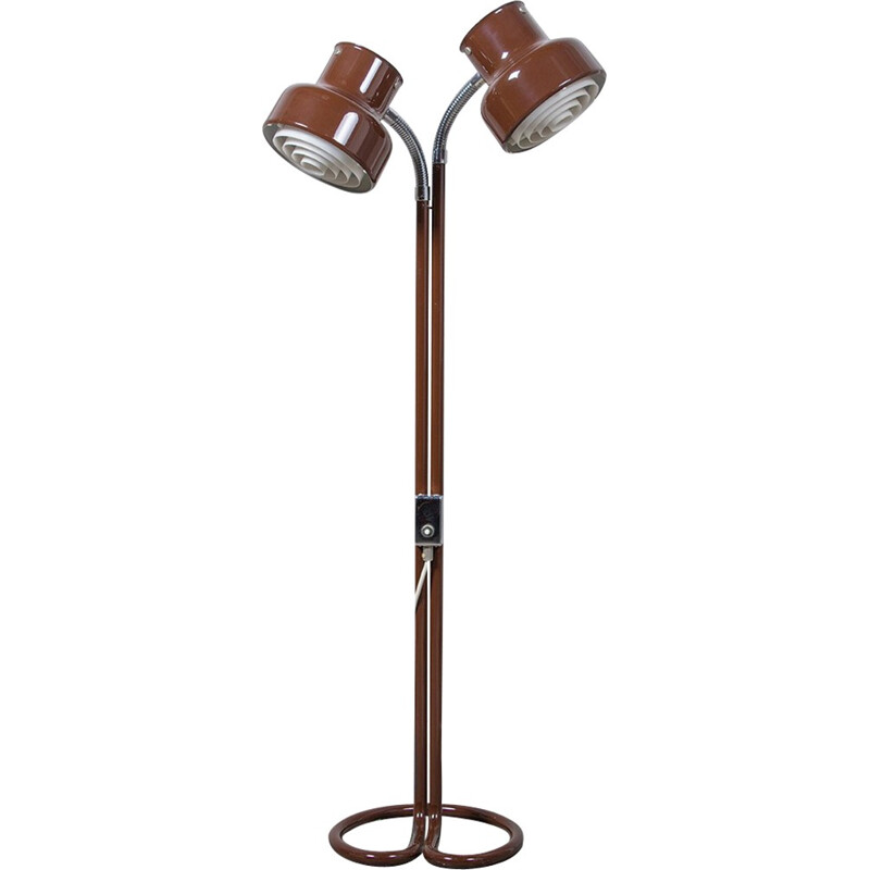 Bumling Floor Lamp by Anders Pehrson for Ateljé Lyktan - 1970s