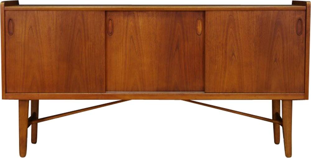 Danish Design Credenza : Vintage danish design sideboard s market