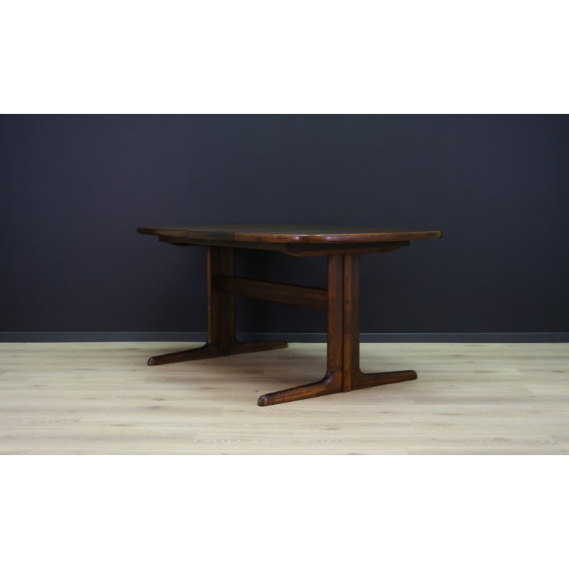 Skovby Clic Table Retro Vintage