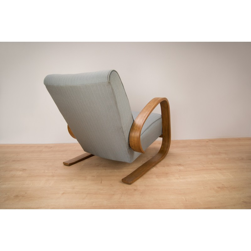 Chair Model 400 Tank by Alvar Aalto for Artek 1950s Design Market