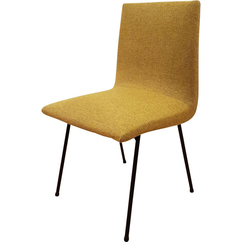 Vintage chair by Pierre Paulin - 1950s