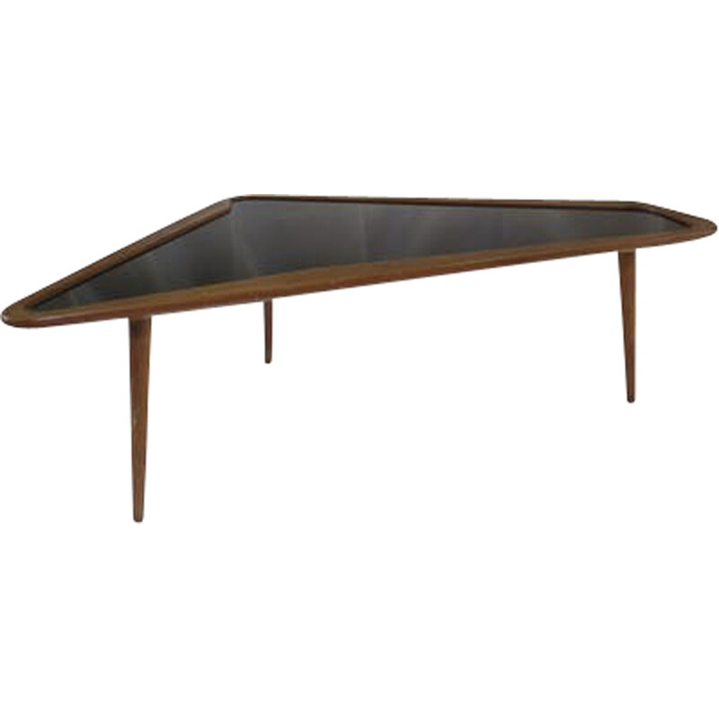 Vintage Coffee table by Charles Ramos for Castanaletta - 1950s