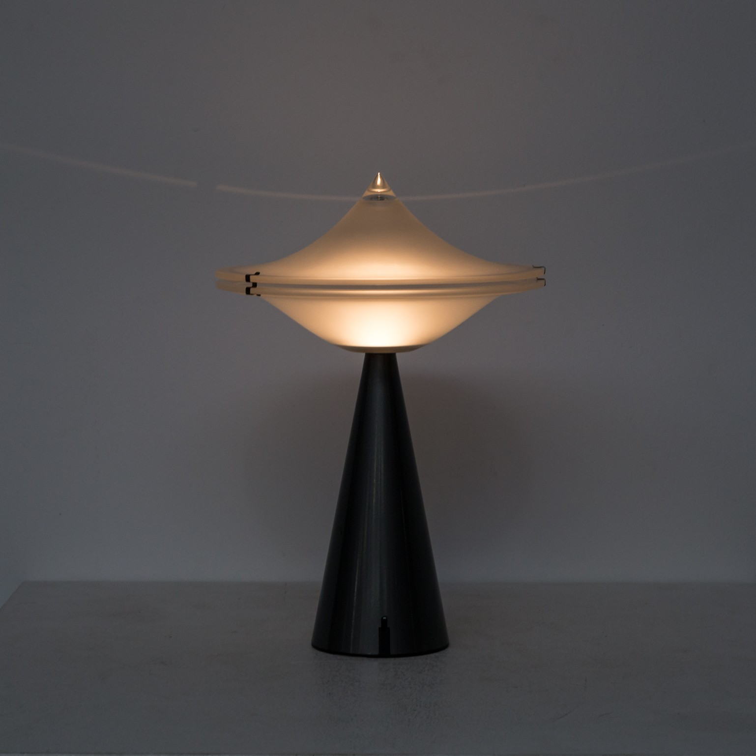 Table lamp \