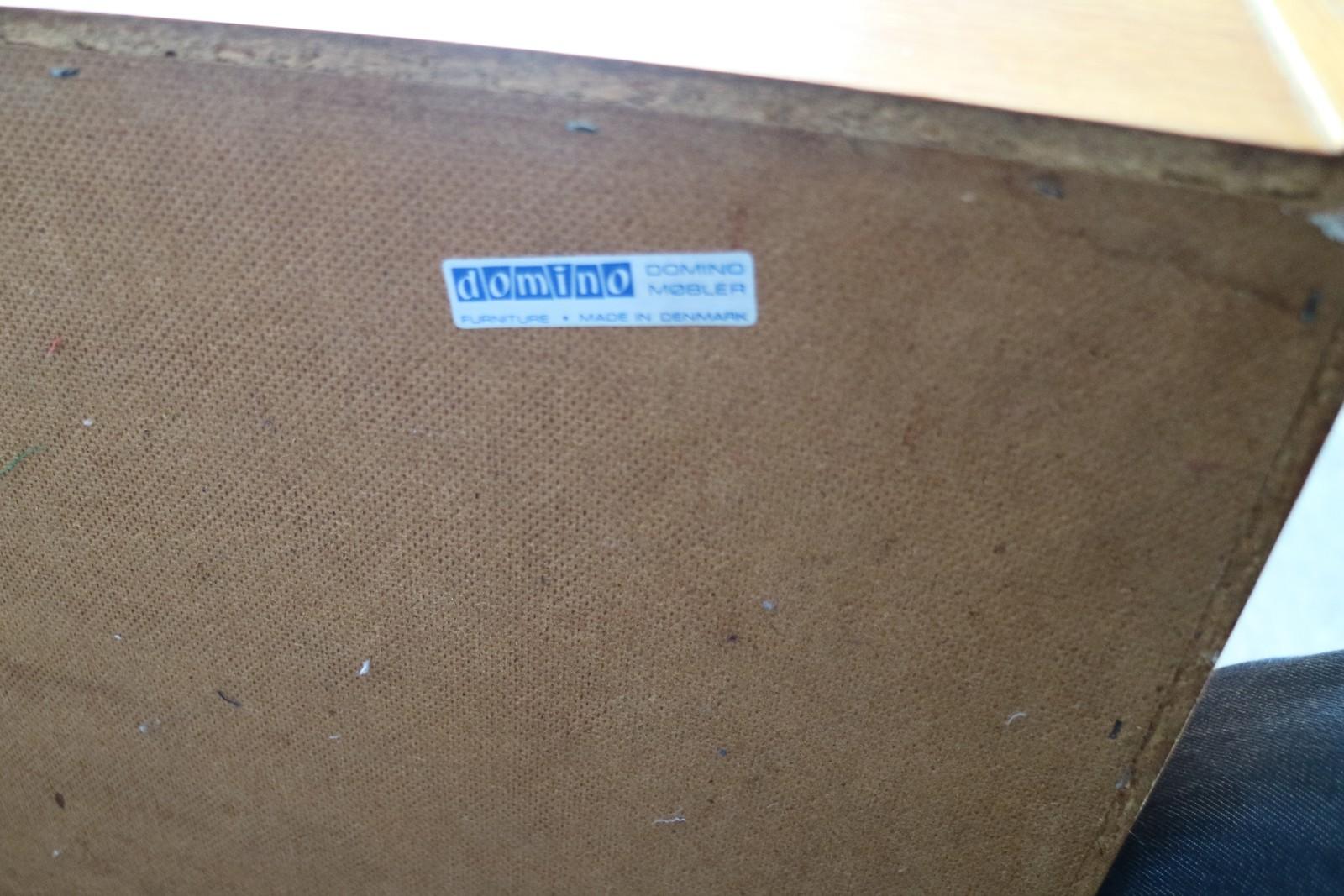 Danish Office Credenza : Nipu file cabinet credenza with tambour door danish modern etsy