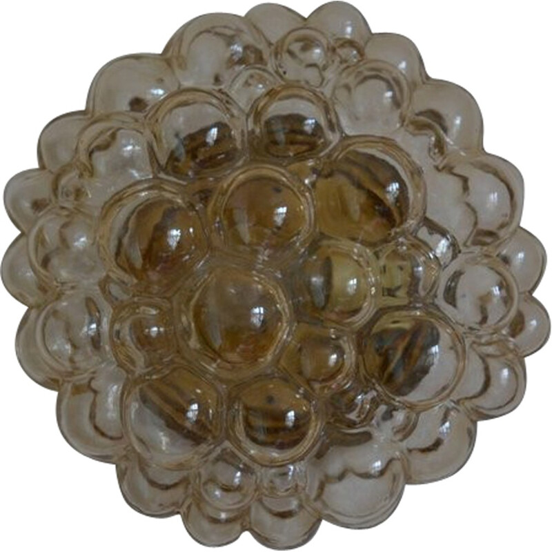 Vintage ceiling lamp by Helena Tyrell - 1960s