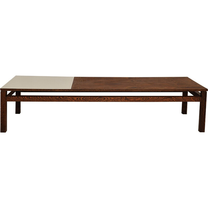 Vintage Modern TZ02 Coffee table by Kho LIang Ie for T Spectrum - 1958