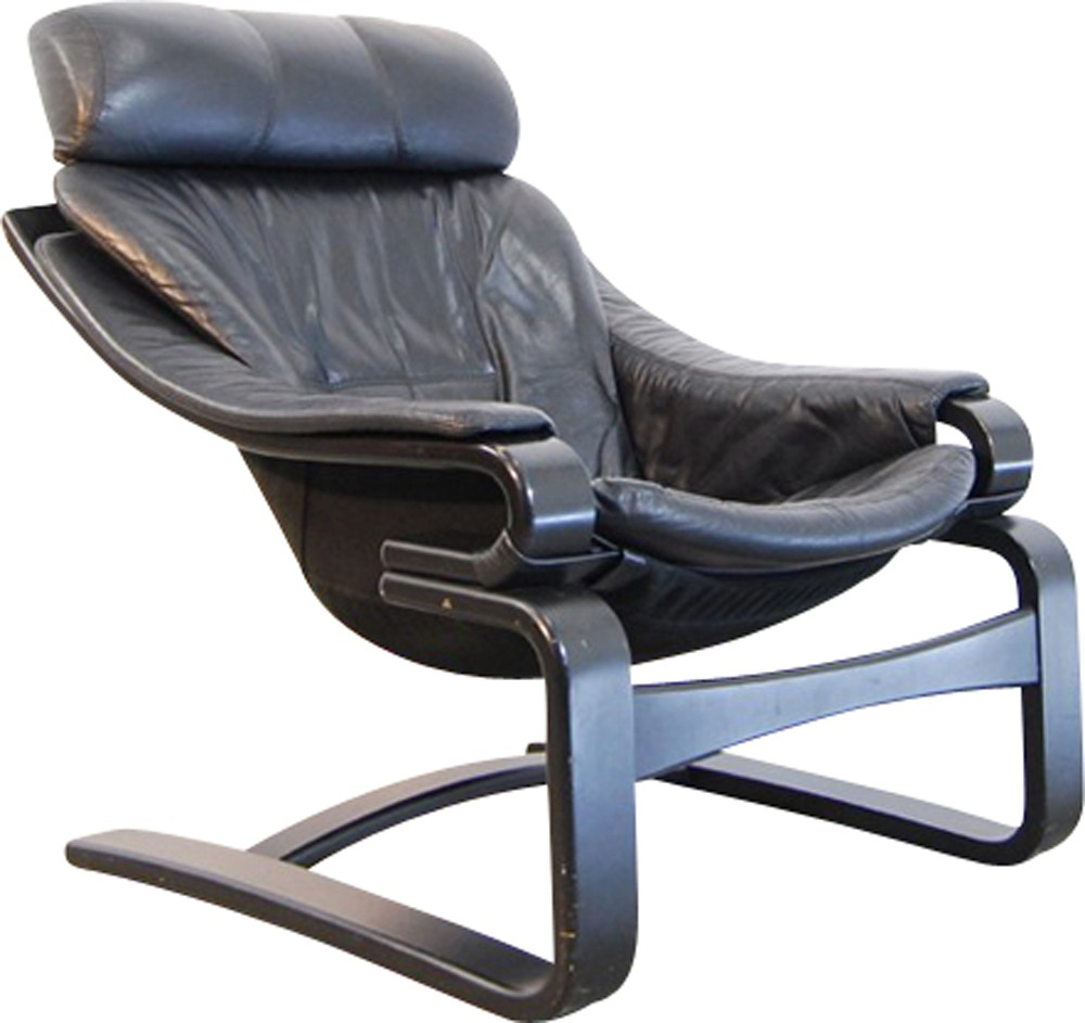 Danish Lounge Chair Quot Apollo Quot For Skippers Furniture