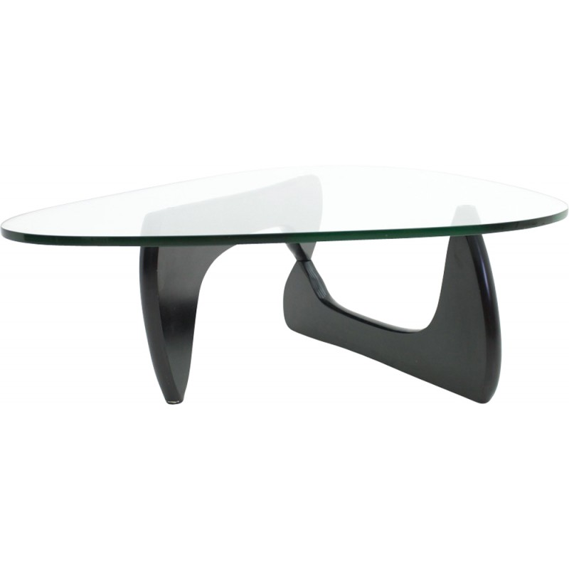 Coffee Table By Isamu Noguchi For Herman Miller   1950s