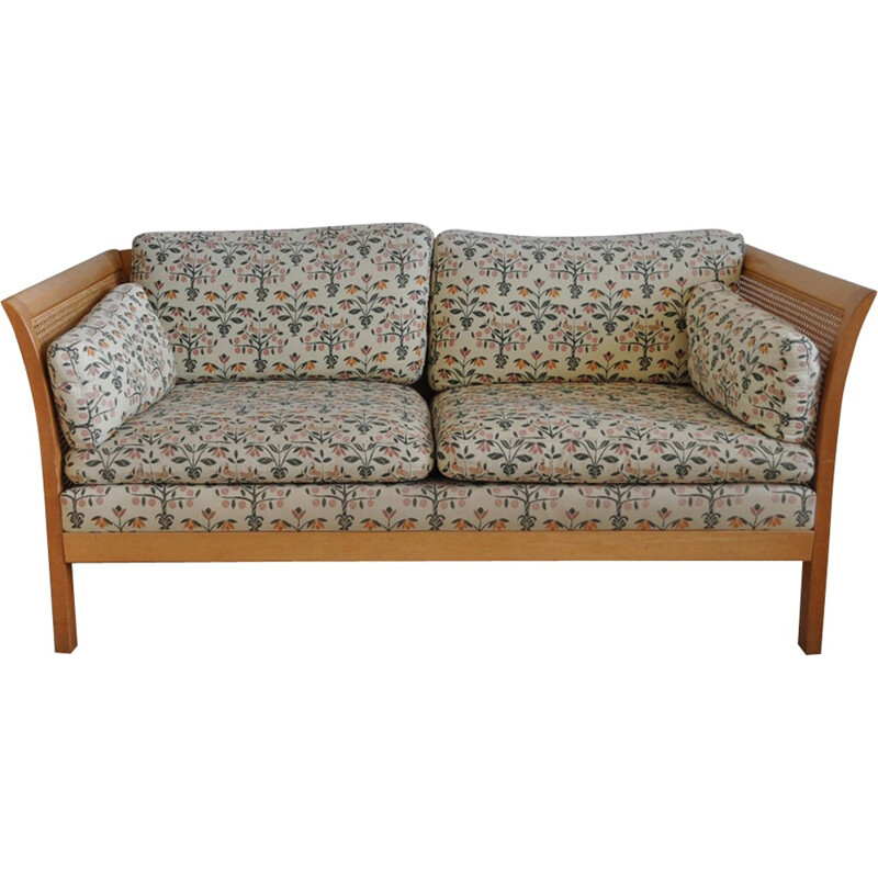 Vintage 2-seater sofa by Arne Norell - 1970s