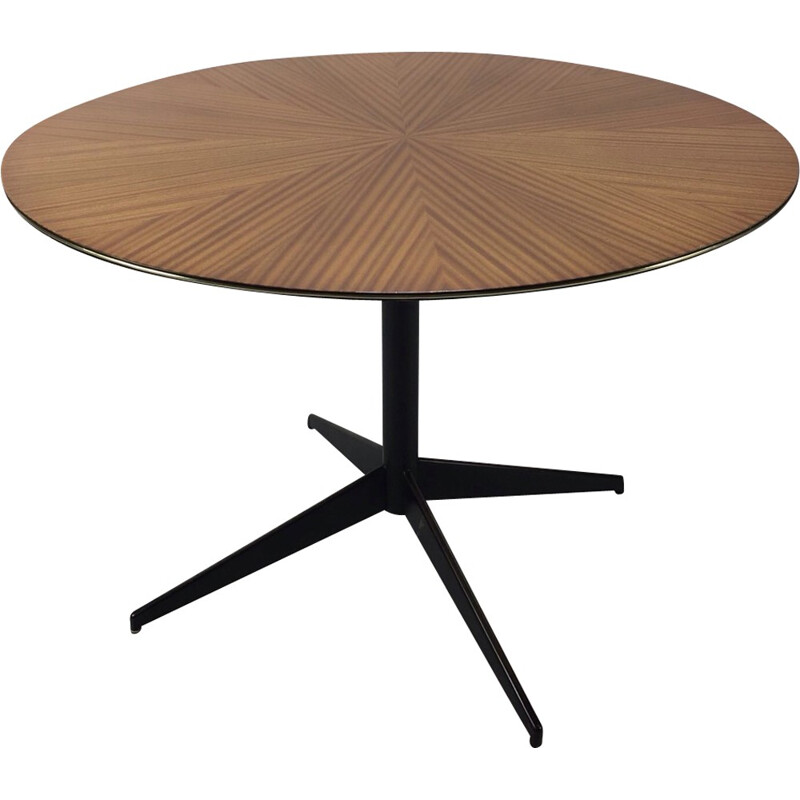 Circular Dining Table by Vittorio Nobili - 1950s