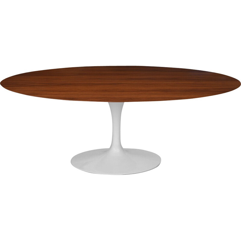 Vintage Tulip dining table by Eero Saarinen for Knoll - 2000s