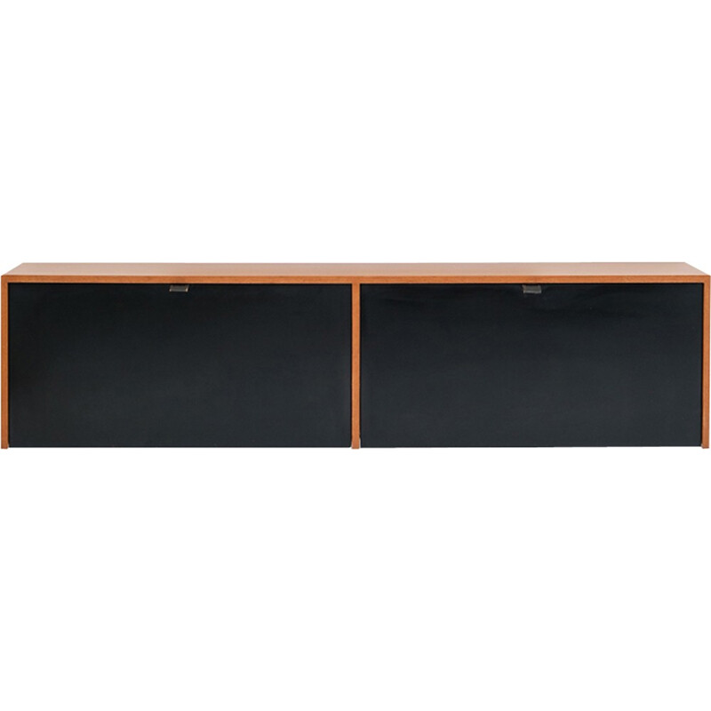 Vintage Hanging Cabinet by Florence Knoll - 1960s